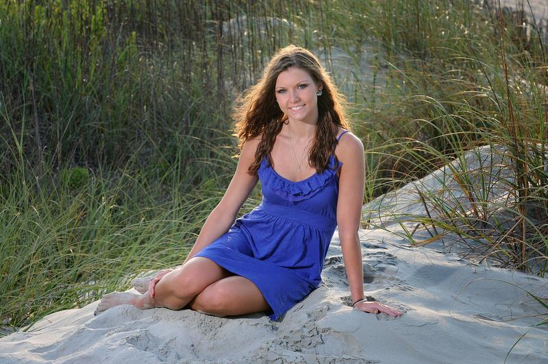 Joe Carr Photography Myrtle Beach High School Senior